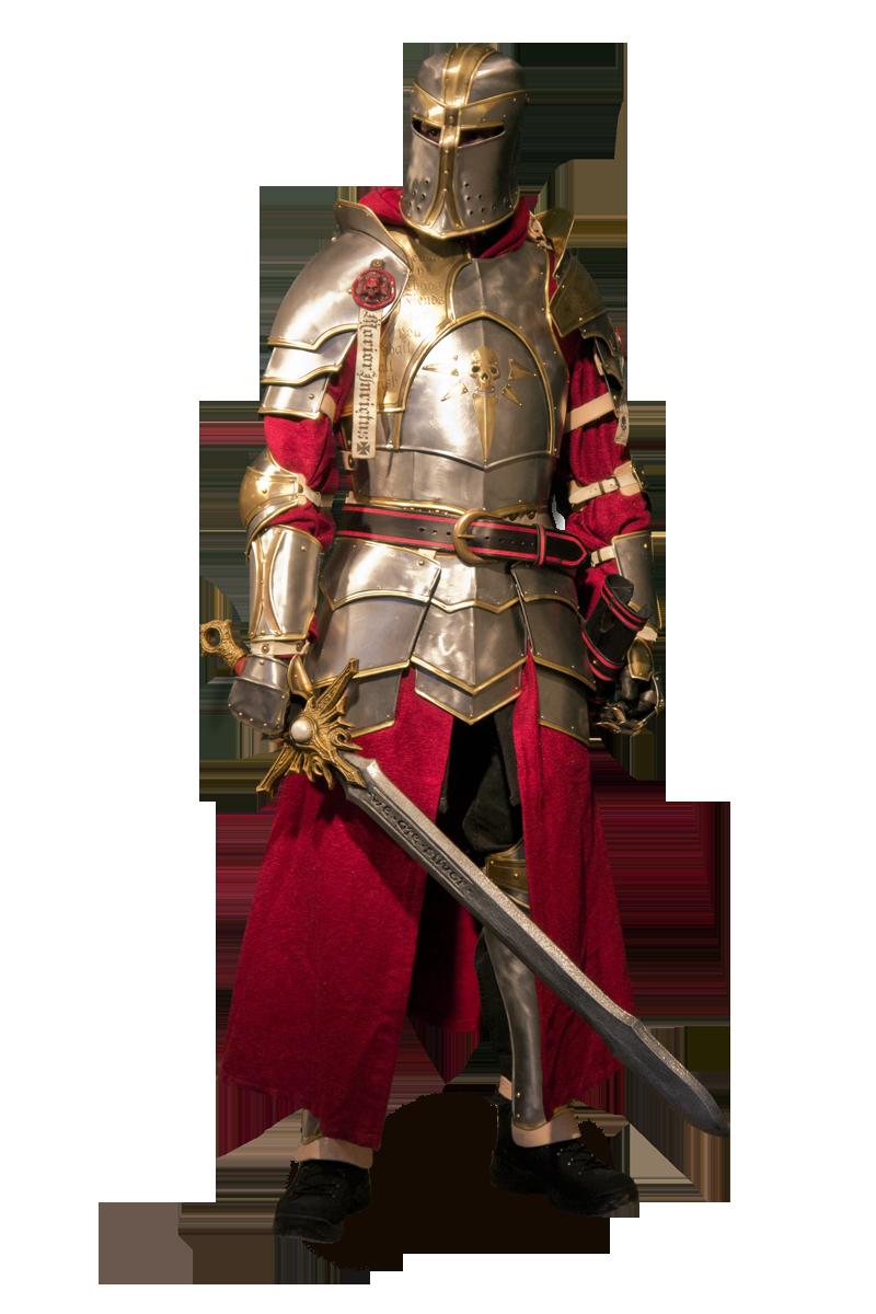 Картинки средневековья рыцари